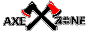 Axe Zone Lounge Logo